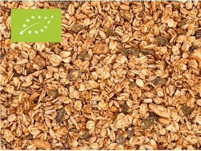 Granola biologisch (stazak)