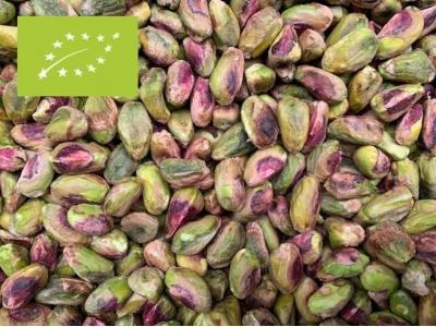 Pistache noten gepeld rauw biologisch